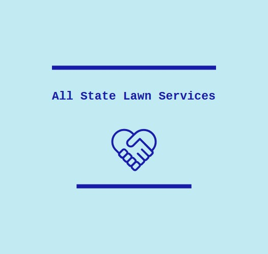 All State Lawn Services