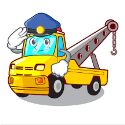 Reliable Tow Truck